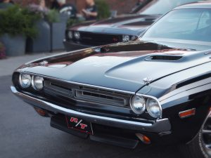 challengers on woodward