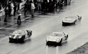 1966 lemans race