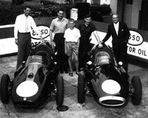 mclaren-cooper racing team