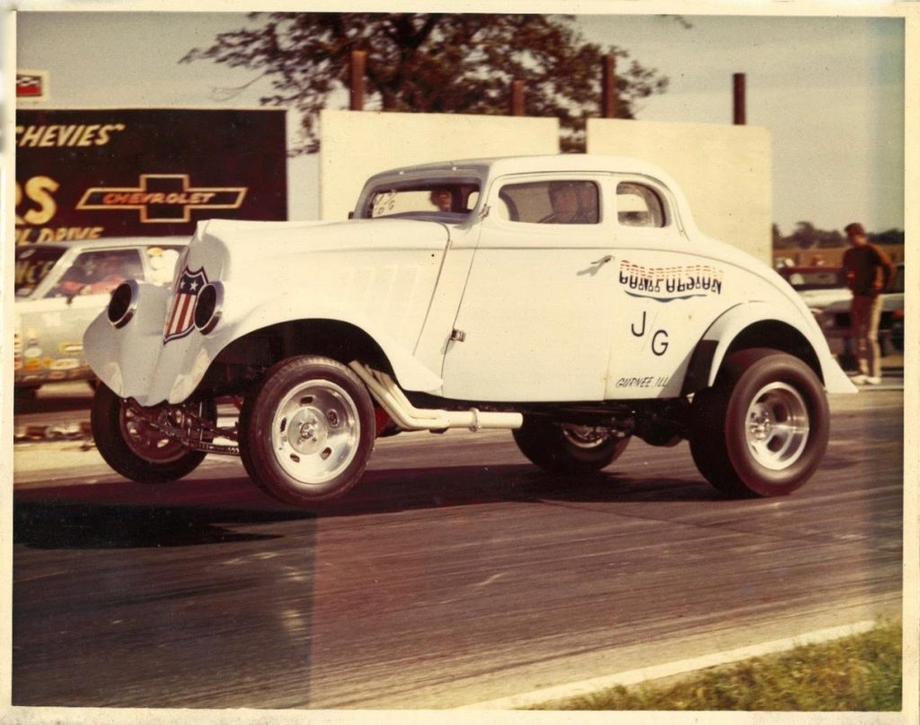 1933-Willys