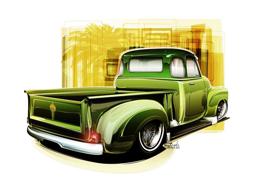 bellflower-lowrider-pickup