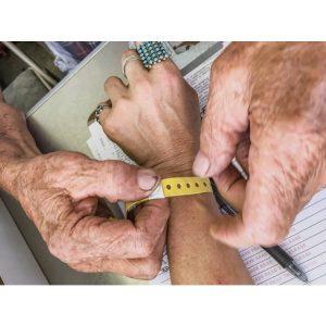 wrist-band
