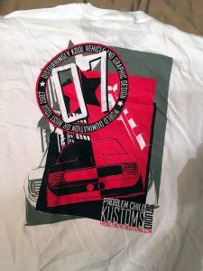sema t-shirt
