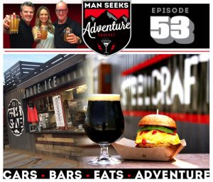 man seeks adventure episode 53