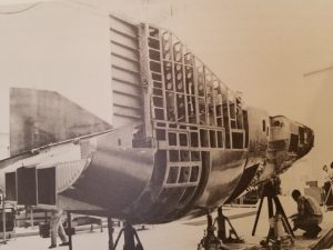 M2-F2 Aircraft
