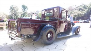 bauder truck