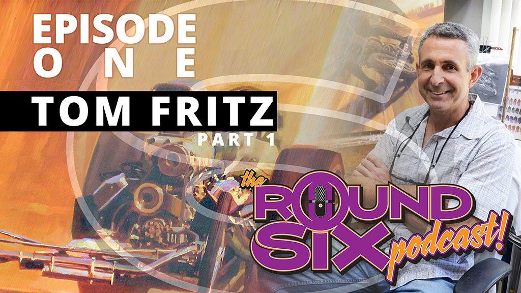 episode one tom fritz masterclass