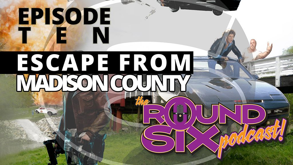 episode ten escape from madison county