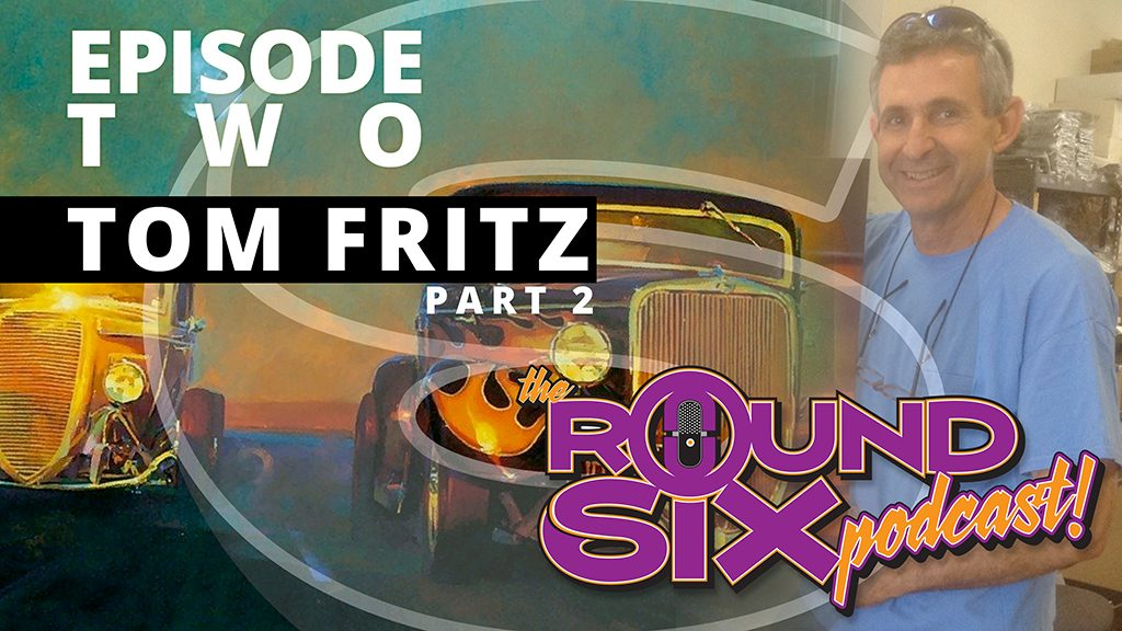 episode two tom fritz part 2