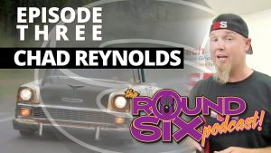 eoisode three chad reynolds