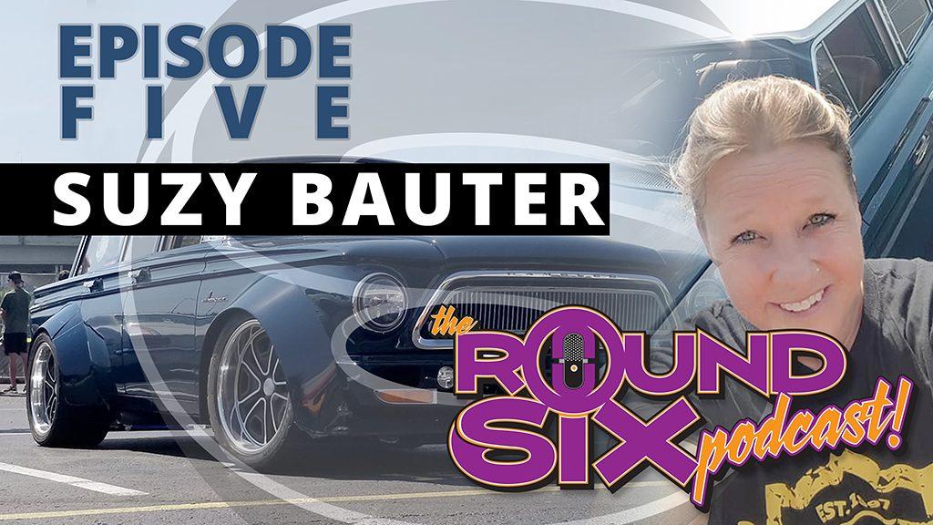 episode five suzy bauter