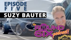 episode five suzy bauter
