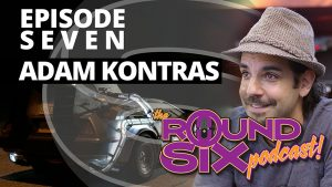 episode seven adam kontras