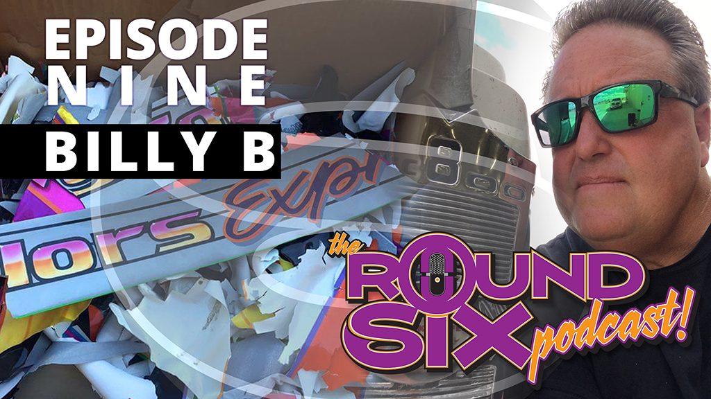 episode nine billy b