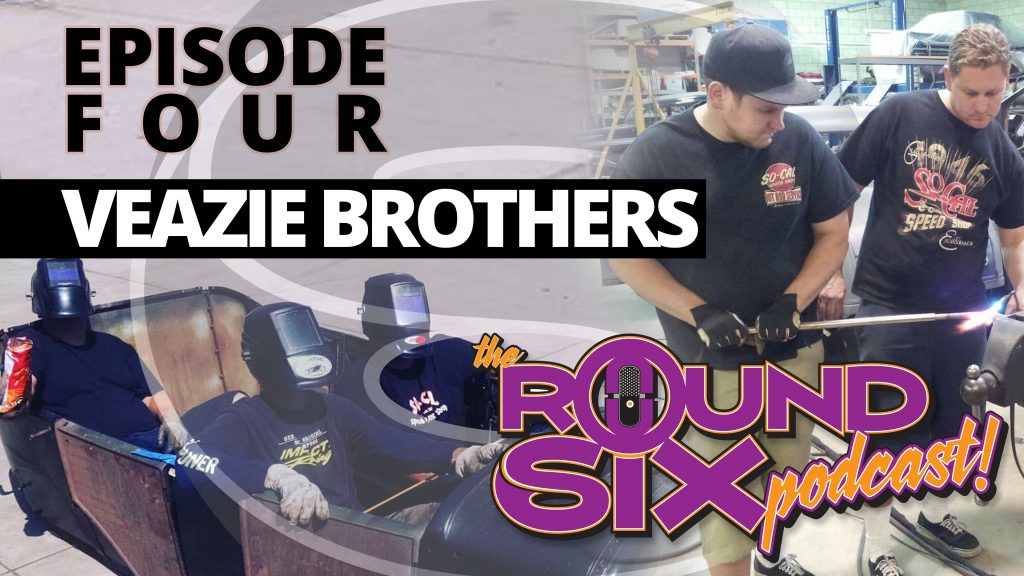 episode four veazie brothers