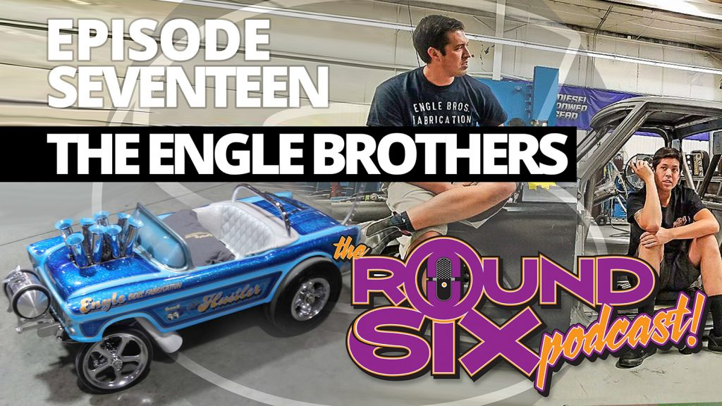 engle brothers