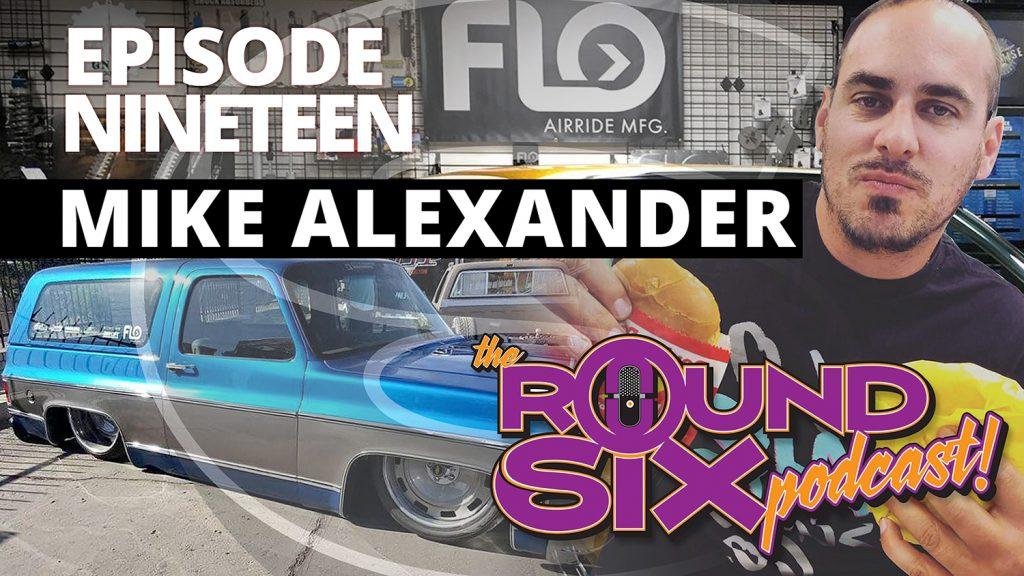 mike alexander episode 19