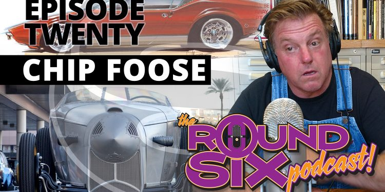 foose episode twenty