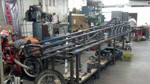 streamliner table