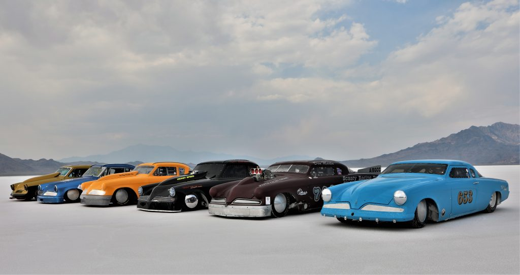 Bonneville Speed Week wrap up