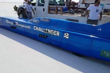 Challenger 2
