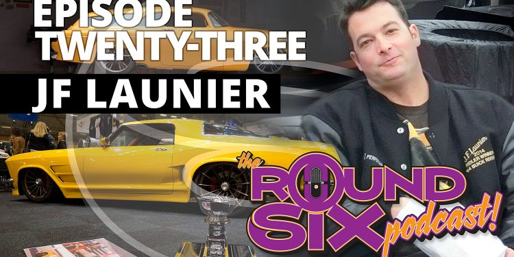launier episode