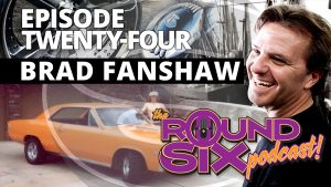 Brad Fanshaw full Episode 24