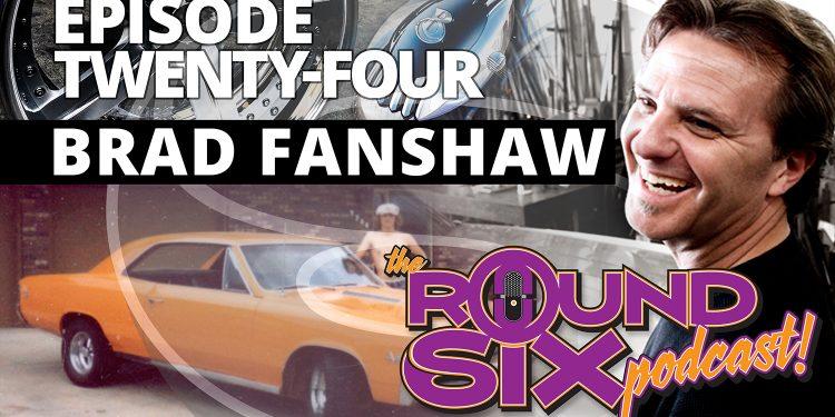 Brad Fanshaw Episode 24