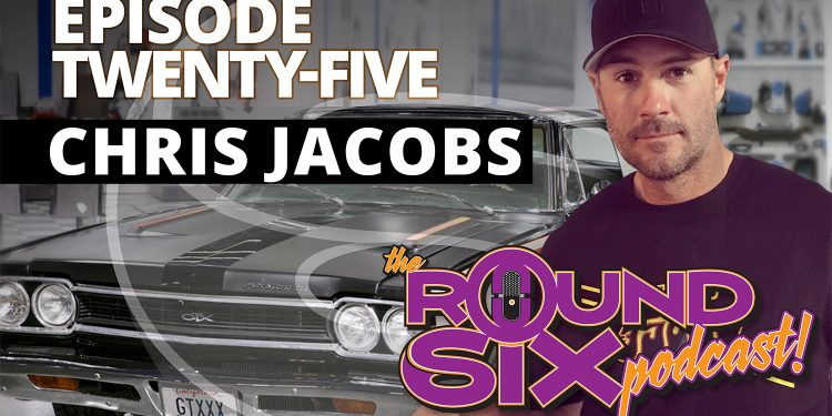 chris jacobs overhaulin full podcast episode
