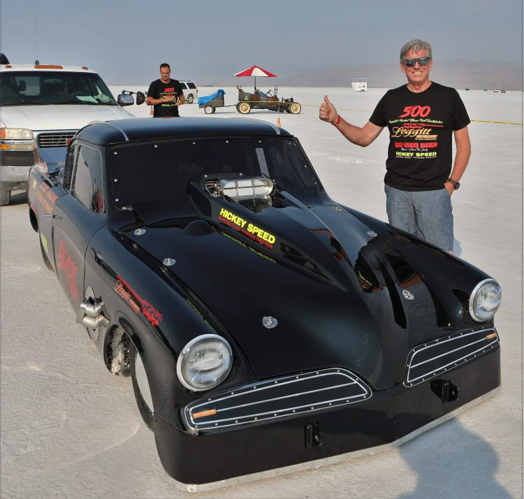 laid to rest at bonneville