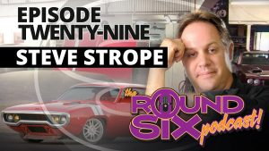 Strope steve strope full episode 29