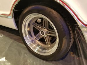 Chip Foose C/28 wheel
