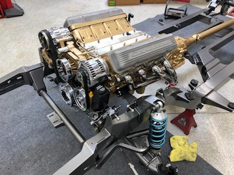 foose 57 engine