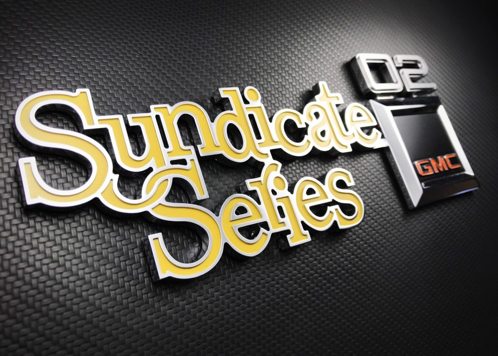syndicate series 02
