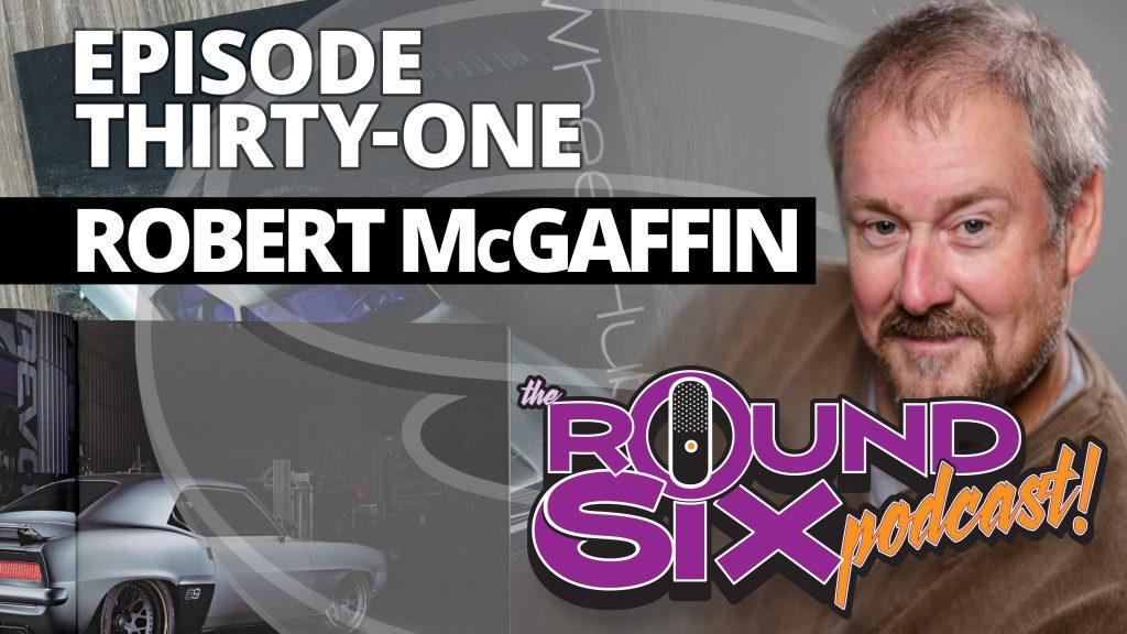 McGaffin episode 31