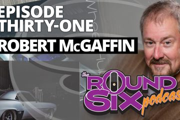 McGaffin episode 31