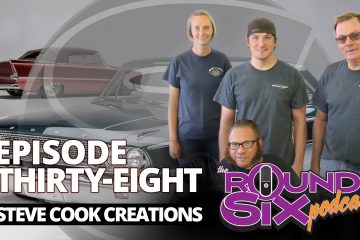 steve cook creations episode 38