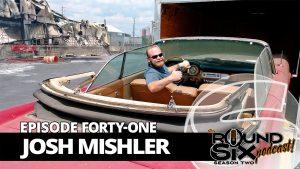 chromefinger episode 41 josh mishler