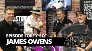 james owens artist episode 46