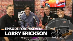 larry erickson episode 47