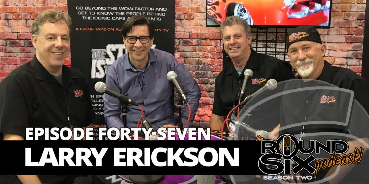 larry erickson episode 47