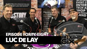 luc de lay episode 48