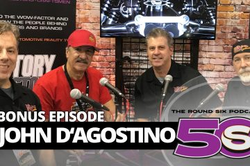 john dagostino bonus full episode