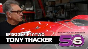 tony thacker episode 52 round six podcast