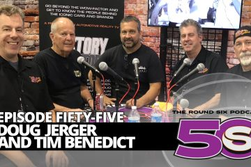doug jerger episode 55