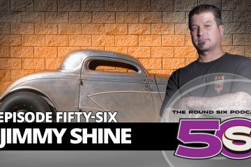 JIMMY SHINE EPISODE 56