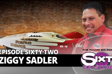 Ziggy Sadler episode 62 Round Six Podcast