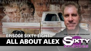 alex welsh episode 68