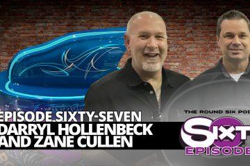 darryl hollenbeck and zane cullen