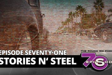 stories n' steel debut